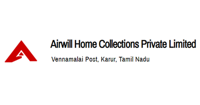 Air Will Home Collections